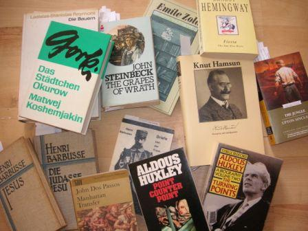 Internationale Literatur Kirk